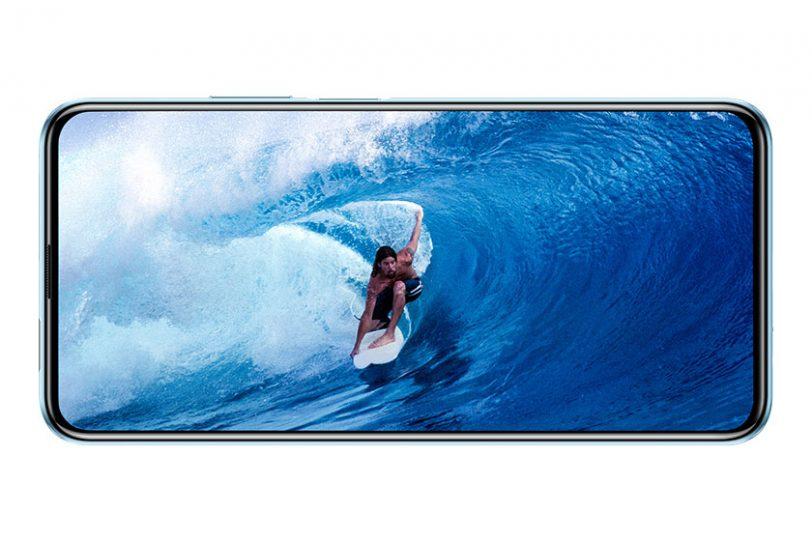 Huawei Y9s (תמונה: Huawei)