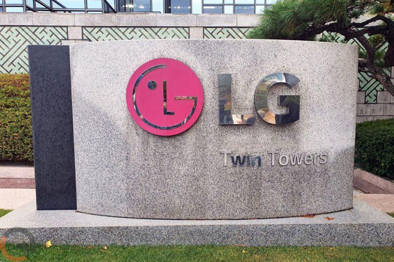 LG (צילום: יאן לנגרמן, גאדג'טי)
