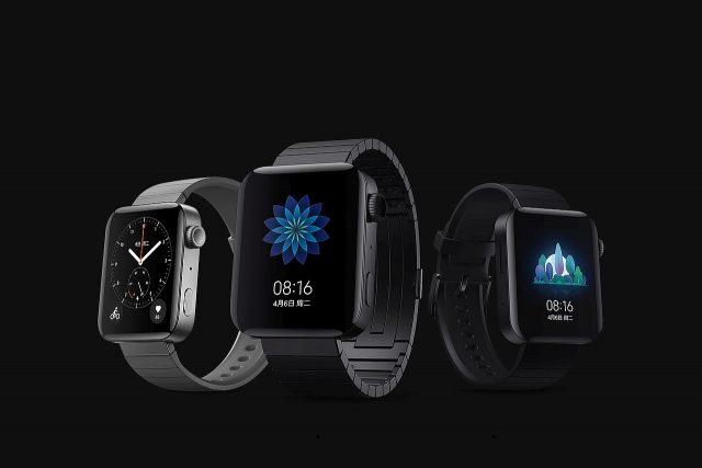 הוכרז: Xiaomi Mi Watch – שעון חכם עם מערכת ההפעלה Wear OS