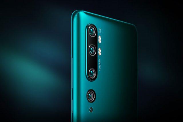דיל: Xiaomi Mi Note 10 עם מצלמת 108MP במחיר מיוחד