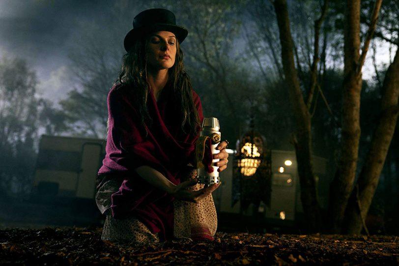 """רבקה פרגוסון מתוך """"דוקטור סליפ"""" (תמונה: Warner Bros)"""
