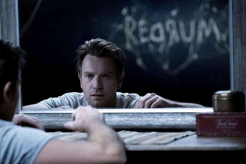 """יואן מקרגור מתוך """"דוקטור סליפ"""" (תמונה: Warner Bros)"""