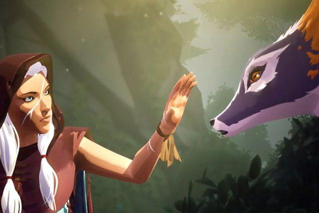 חברת Rare מכריזה על משחק חדש בשם Everwild בו תחקרו טבע קסום