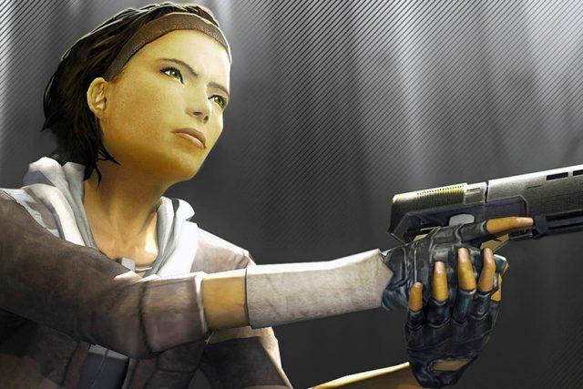 רשמי: המשחק Half Life: Alyx ייחשף במלואו בעוד יומיים