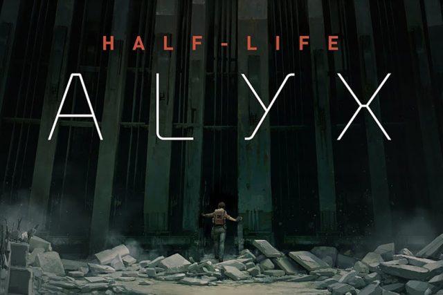 המשחק Half-Life Alyx יגיע ב-23 במרץ