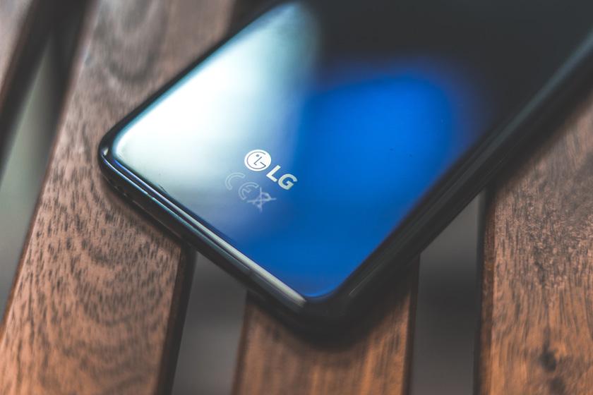 LG G8X ThinQ (צילום: אופק ביטון, גאדג'טי)