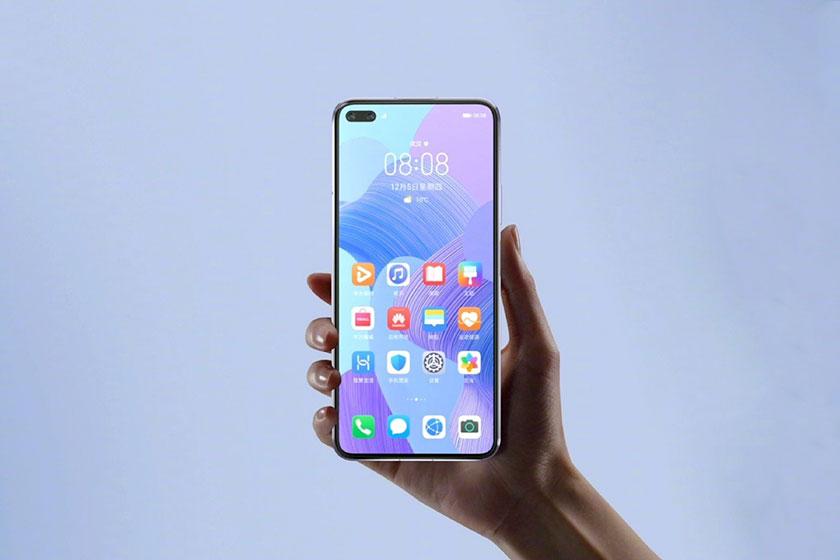 Nova 6 (תמונה: Huawei)