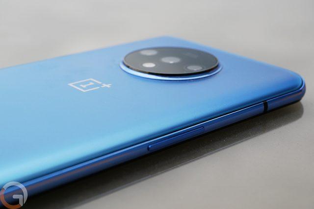 גאדג'טי מסקר: OnePlus 7T – שדרוג מצויין