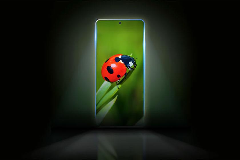Samsung Galaxy A 2020 (תמונה: Youtube/Samsung)
