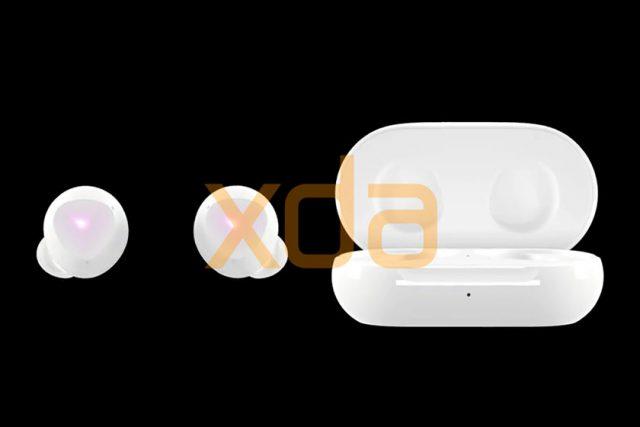 Samsung Galaxy Buds Plus (תמונה: XDA Developers)