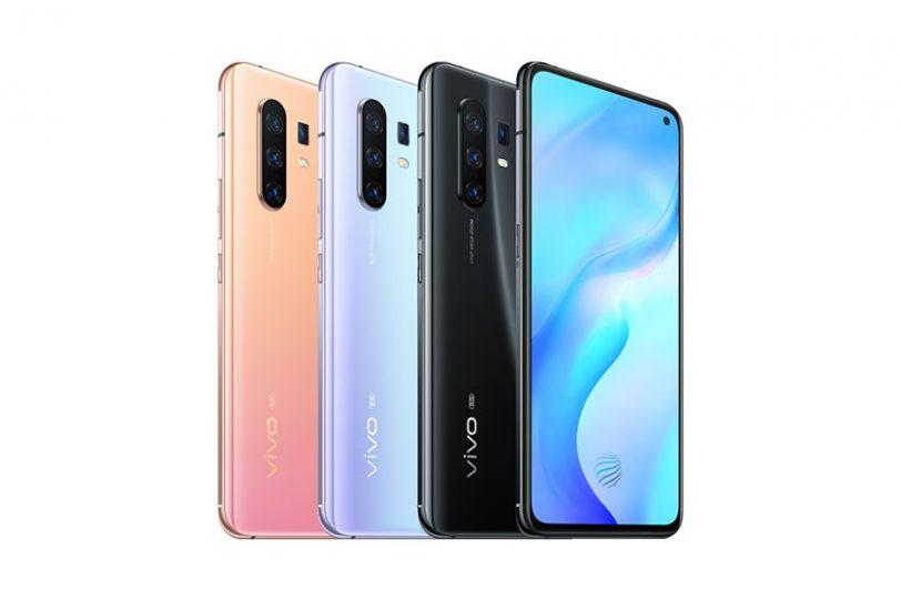 Vivo X30 Pro 5G (תמונה: Vivo)