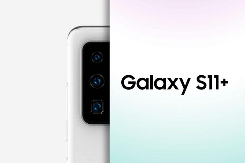 Galaxy S11 Plus