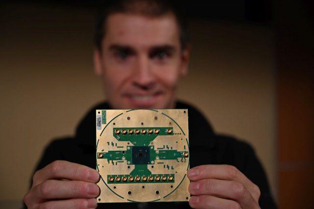 הוכרז: Intel Horse Ridge – שבב בקרה קריוגני למחשוב קוואנטי