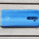 Redmi Note 8 Pro (צילום: רונן מנדזיצקי, גאדג'טי)