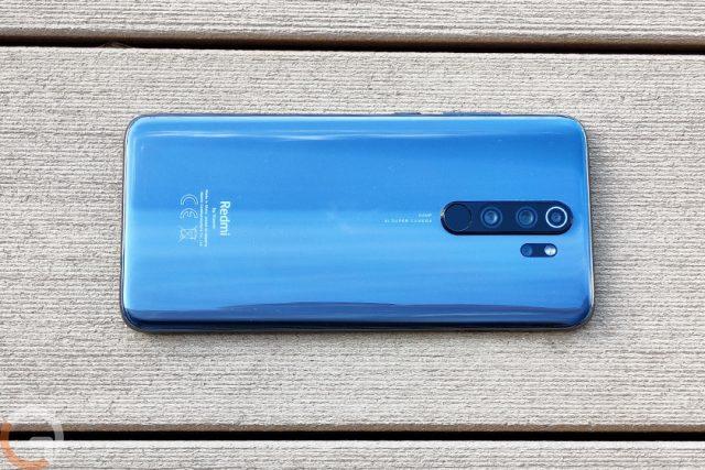 גאדג'טי מסקר: Redmi Note 8 Pro – הכי משתלם