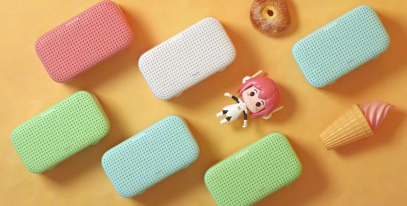 Redmi XiaoAI Speaker Play (תמונה: Xiaomi)