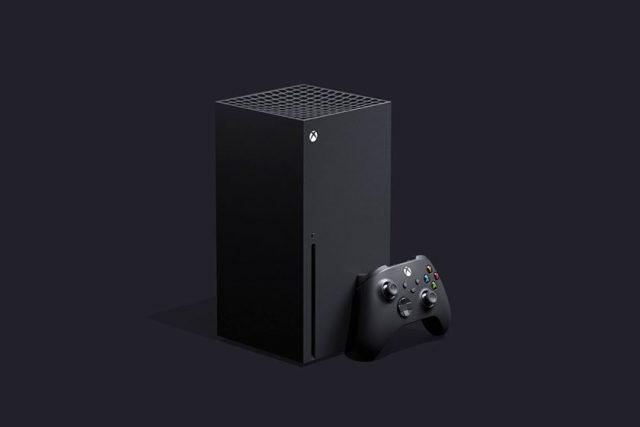 מיקרוסופט מכריזה על Xbox Series X – קונסולת הדור הבא