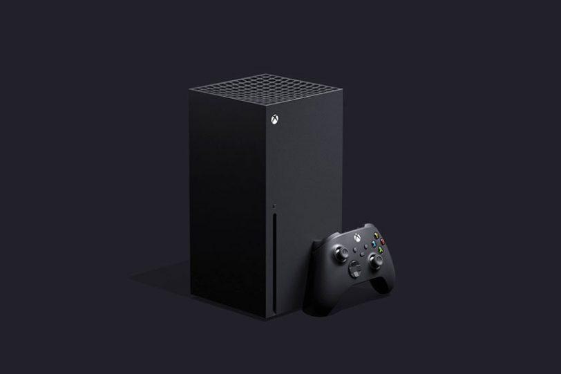 Xbox Series X (תמונה: Microsoft)