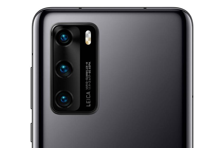 Huawei P40 (Photo: 91mobiles)