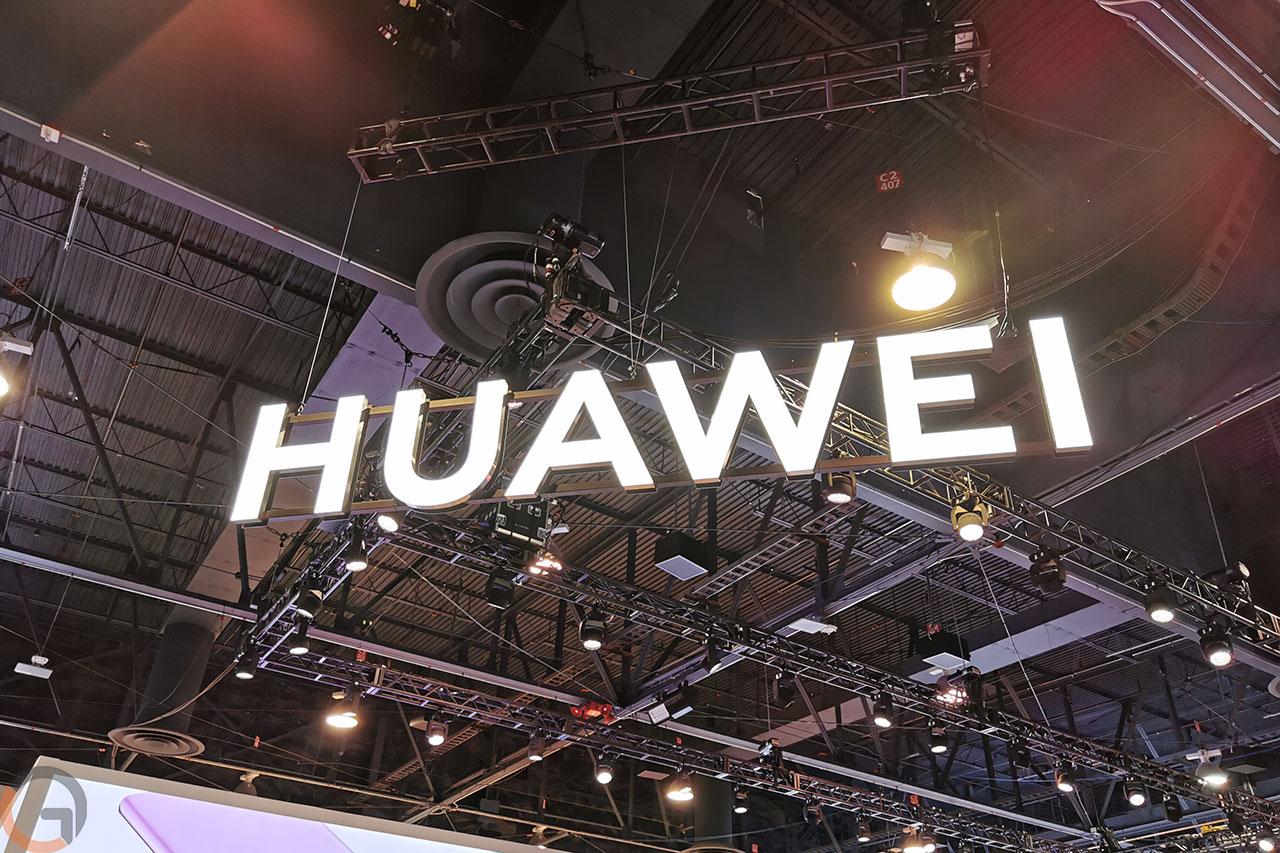 לוגו Huawei