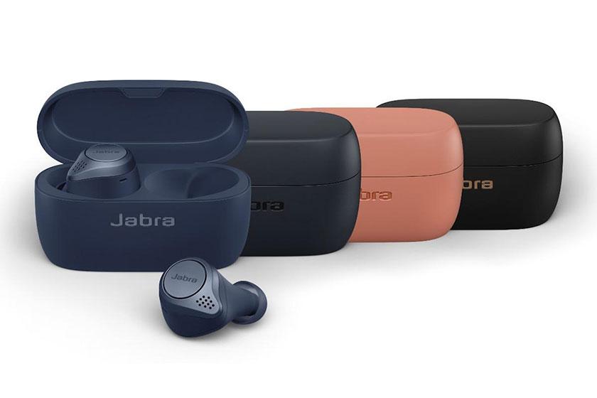 אוזניות Jabra Elite Active 75t (תמונה: Jabra)
