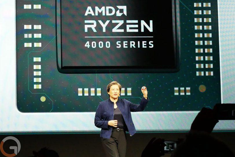 """ד""""ר ליסה סו, מנכ""""לית AMD (צילום: רונן מנדזיצקי, גאדג'טי)"""