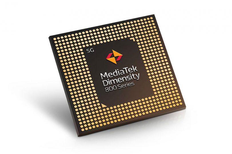 MediaTek Dimensity 800 (תמונה: gsmarena)