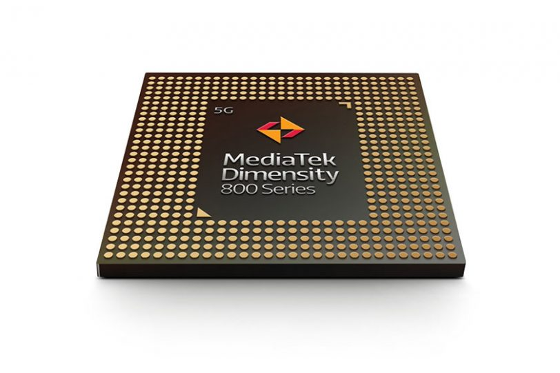 MediaTek Dimensity 800 (Photo: gsmarena)
