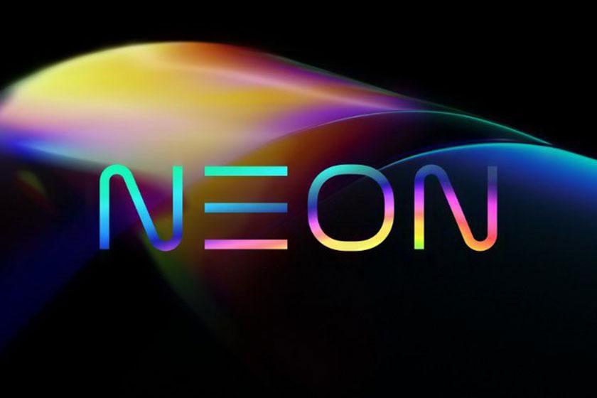 Neon (תמונה: Twitter)