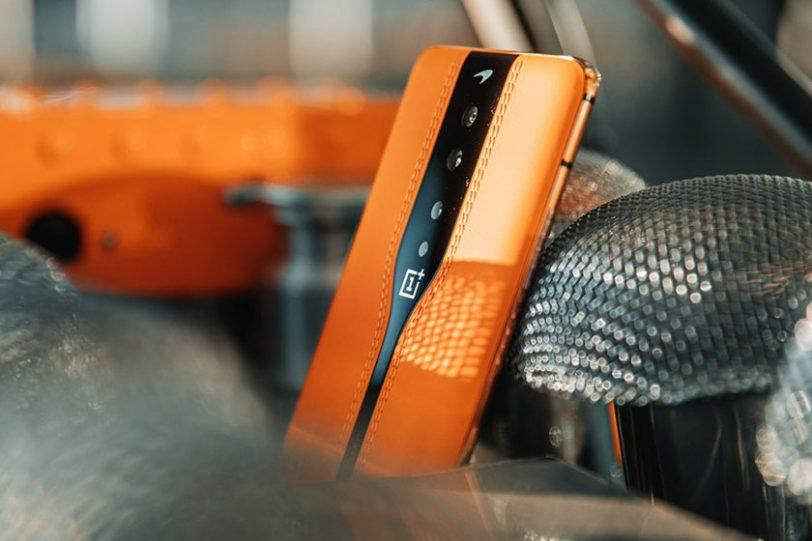 OnePlus Concept One (תמונה: McLaren/Twitter)