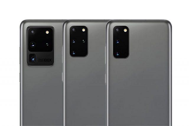כל הפרטים על סדרת ה-Galaxy S20: עיצוב, מפרט טכני ומחירים