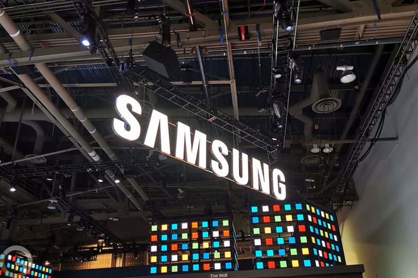 לוגו Samsung