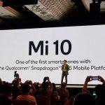 Xiaomi Mi 10 (תמונה: XDA)