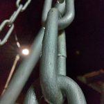 מצלמת המאקרו בלילה