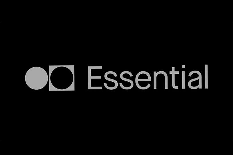Essential (תמונה: Essential)