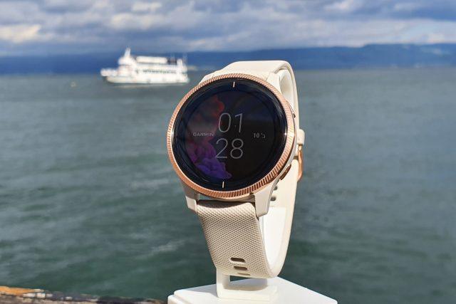 גאדג'טי מסקר: Garmin Venu – שעון הספורט החכם הראשון של גרמין עם מסך AMOLED