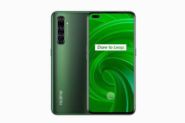Realme X50 Pro 5G (תמונה: Realme)
