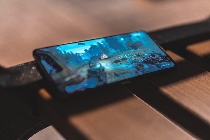 Samsung Galaxy A71 (צילום: אופק ביטון, גאדג'טי)