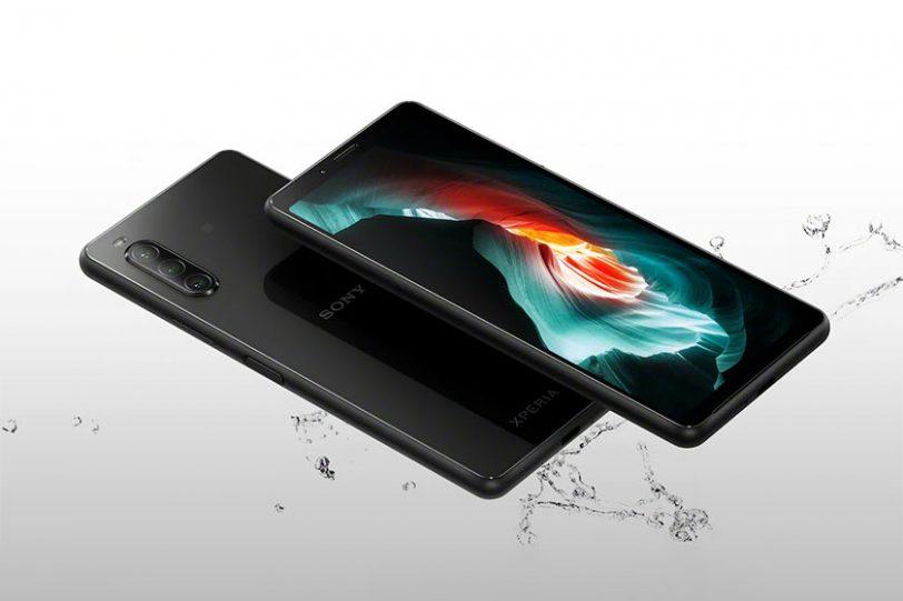 Sony Xperia 10 Mark 2 (תמונה: סוני)