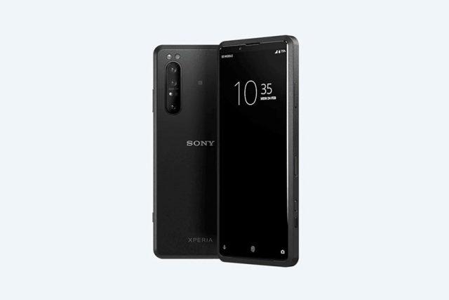הוכרז: Sony Xperia Pro – מכשיר דגל מקצועי לצלמים עם חיבור HDMI