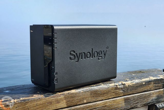 גאדג'טי מסקר: Synology DS218 – שרת NAS עם ענן ביתי ועוד