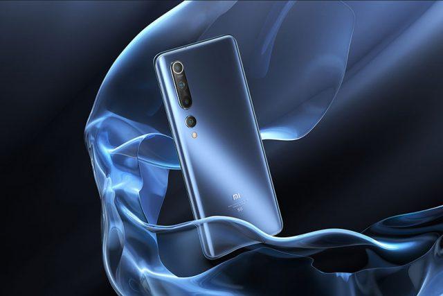 הוכרז: Xiaomi Mi 10 – עם יכולות צילום ב-8K, מסך 90 הרץ וטעינה אלחוטית מהירה