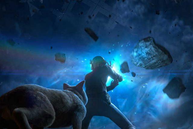 חברת Platinum Games מכריזה על משחק מסתורי בשם Project G.G