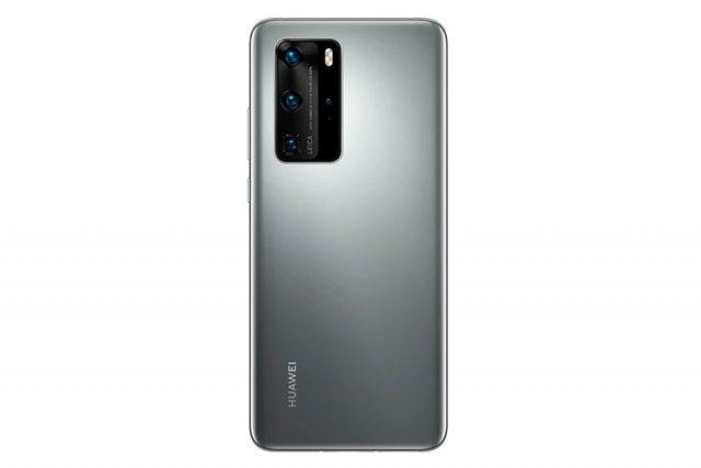 Huawei P40 Pro (תמונה: Winfuture)