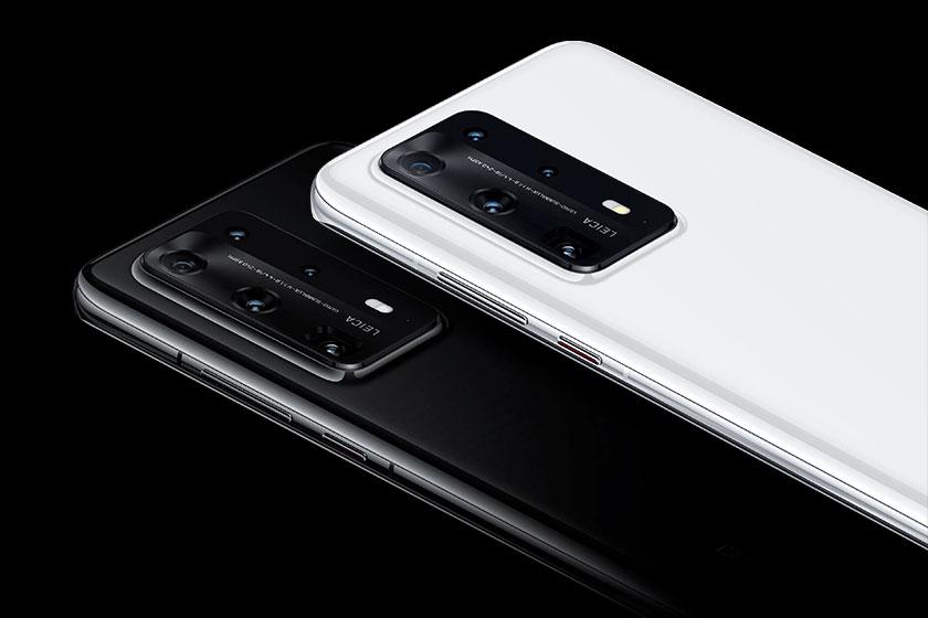 Huawei P40 Pro Plus (תמונה: Huawei)