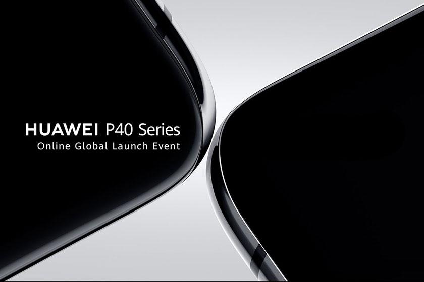 Huawei P40 Teaser (תמונה: Youtube/Huawei)