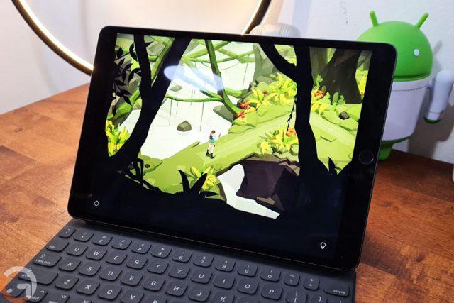 המשחקים Lara Croft GO ו-Monument Valley 2 עכשיו בחינם לאנדרואיד ו-iOS
