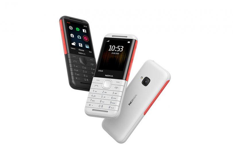 Nokia 5310 (תמונה: נוקיה)