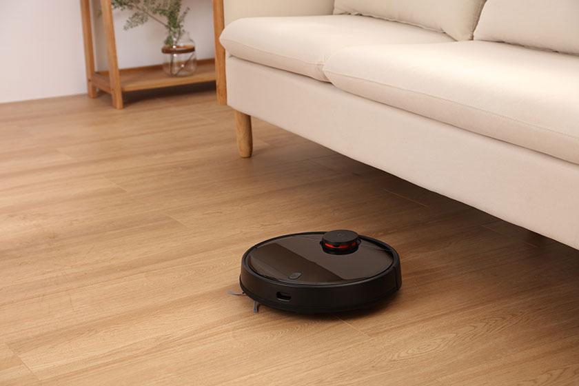 Mi Robot Vacuum Mop Pro (תמונה: Xiaomi)