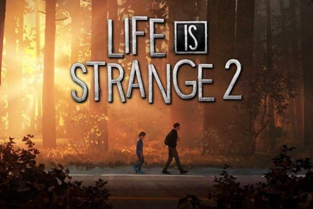 שחקו בחינם בדמו החדש של Life is Strange 2